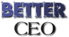 be a better CEO